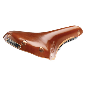 Brooks Swift saddle